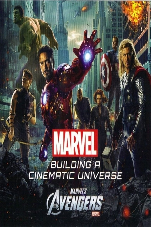 Building the Dream: Assembling the Avengers (2012)