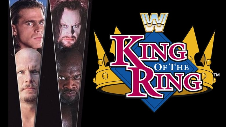 Watch WWE King of the Ring 1997 Putlocker Movies