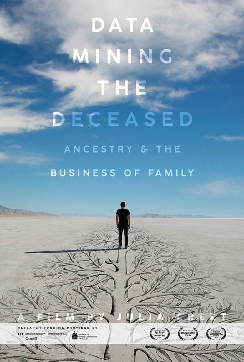 Datamining the Deceased: Ancestry and the Business of Family