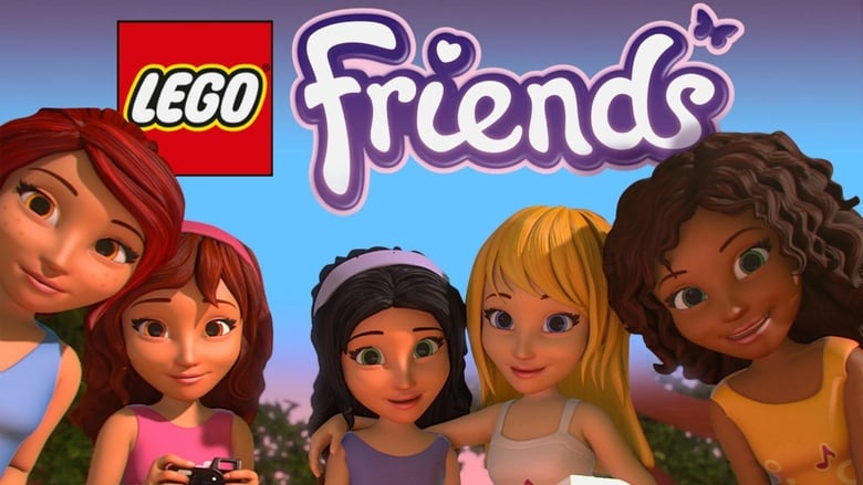 LEGO+Friends%3A+La+forza+dell%E2%80%99amicizia