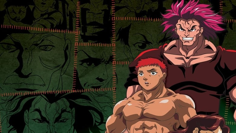 Baki+the+Grappler
