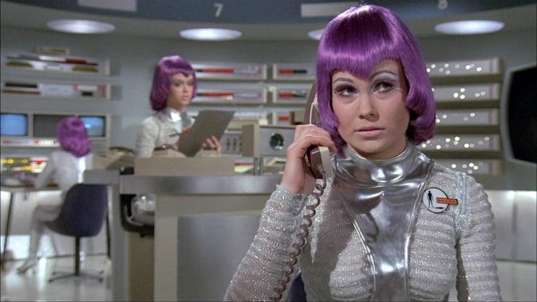 Invasion: UFO (1974)