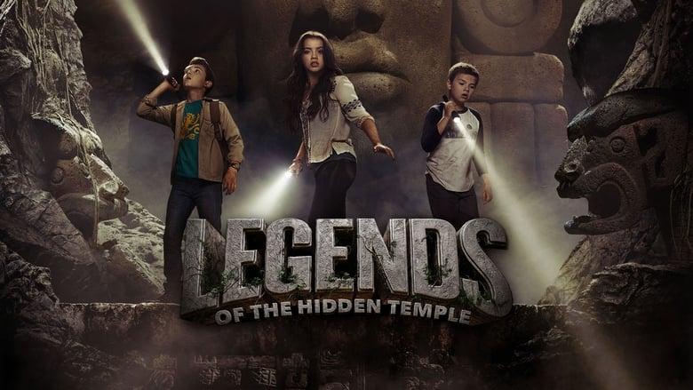Lendas Do Templo Perdido Torrent (2016)