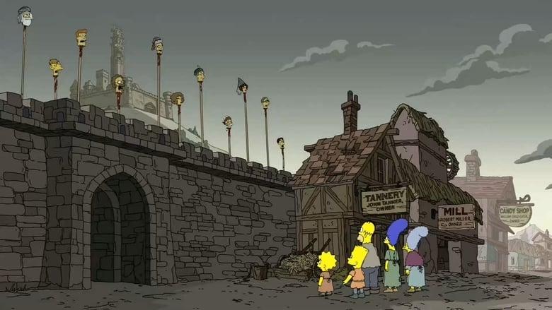 The Simpsons Season 29 Episode 1