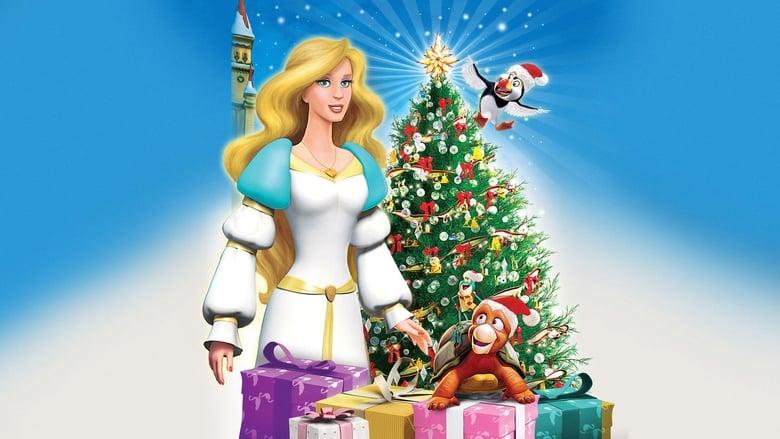 The Swan Princess: Christmas