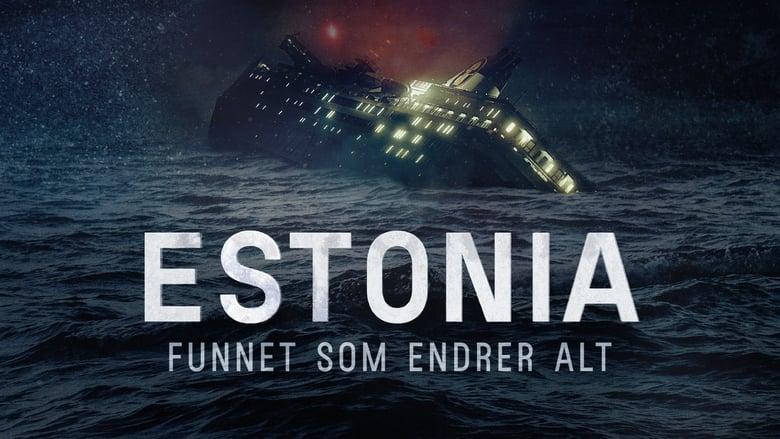 مشاهدة مسلسل Estonia – A Find That Changes Everything مترجم أون لاين بجودة عالية
