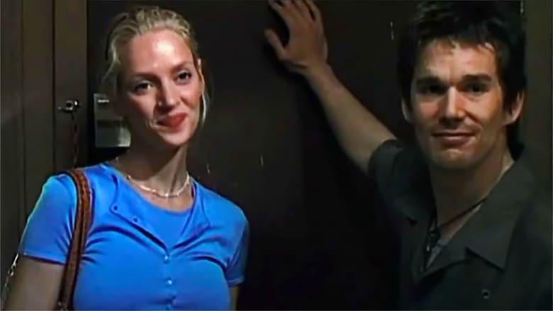 فيلم Tape 2001 مترجم اونلاين