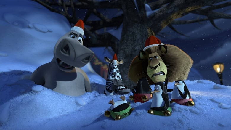 Buon+Natale%2C+Madagascar%21