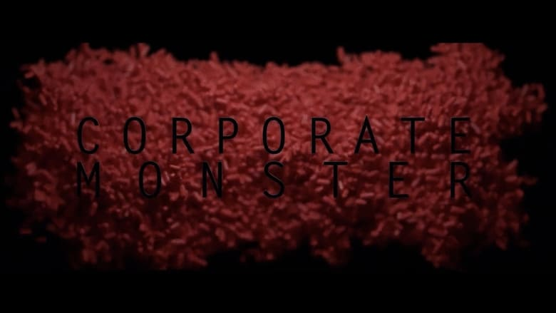Corporate Monster