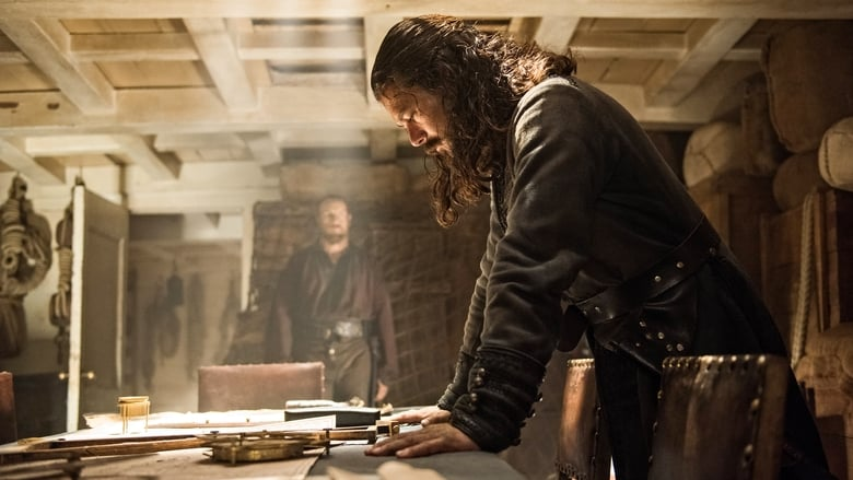 Black Sails saison 4 episode 10 streaming