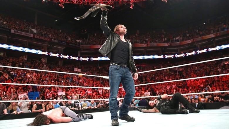 WWE Raw Season 24 Episode 25