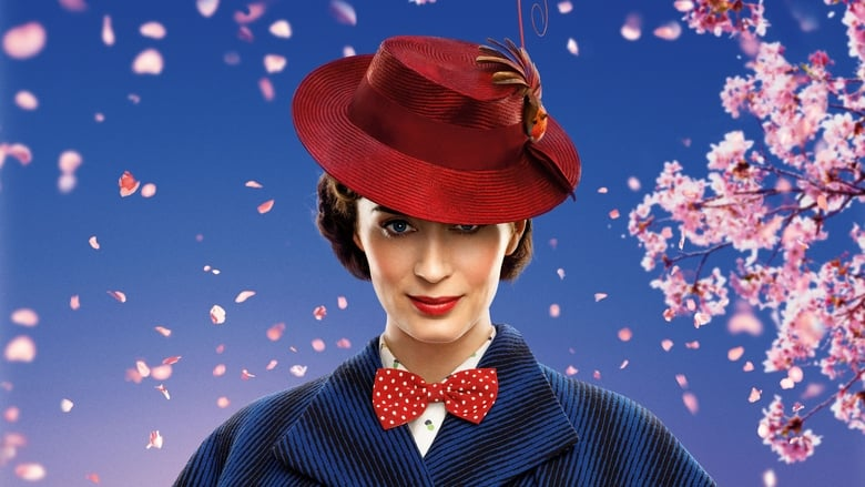 Le Retour de Mary Poppins Thumbnail