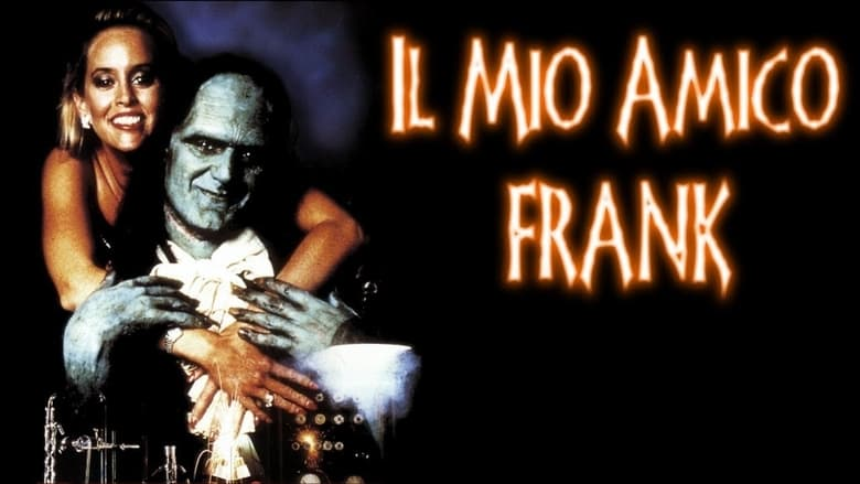 Il+mio+amico+Frank