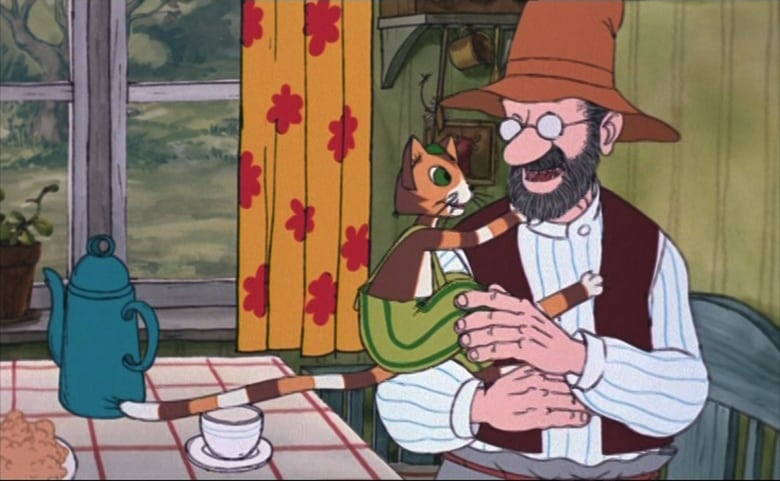 Se Pettson & Findus - Kattonauten swefilmer online gratis