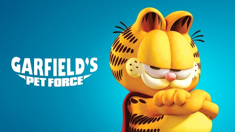 Garfield+-+Il+Supergatto