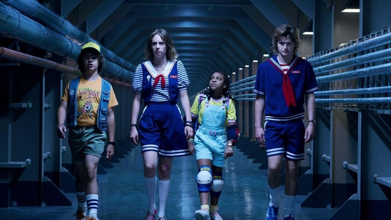 Stranger Things: 3×5