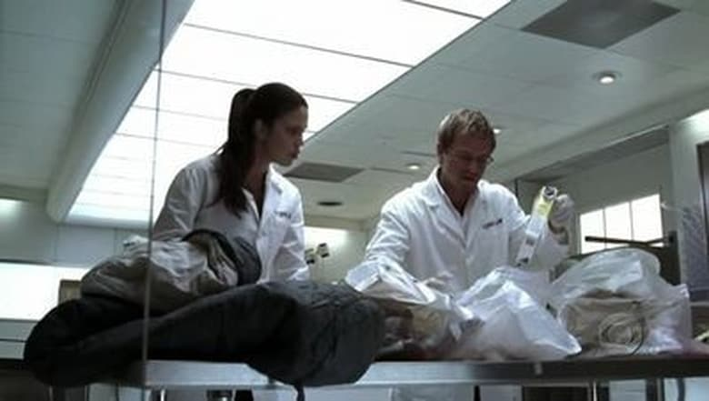 CSI: Nova York: 1×6