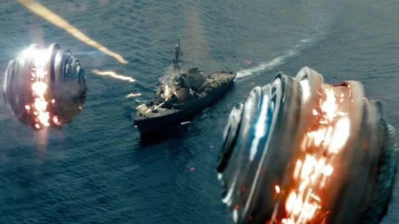 Laivų mūšis / Battleship (2012)