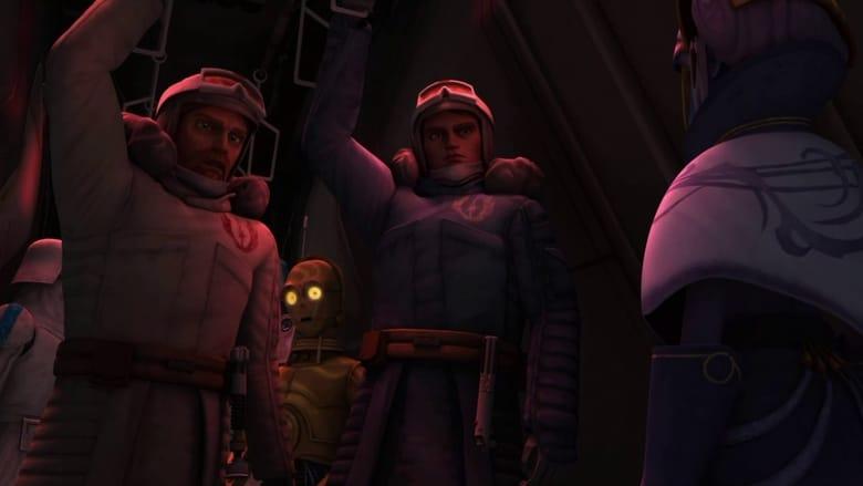 Star Wars: The Clone Wars Season 1 Episode 15