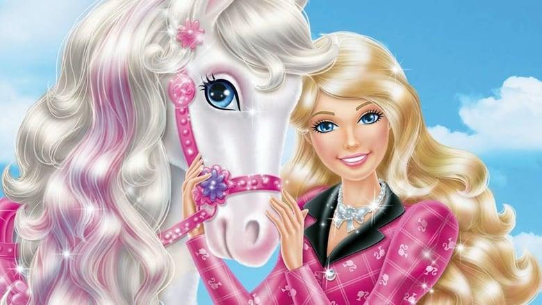 Barbie+e+il+cavallo+leggendario
