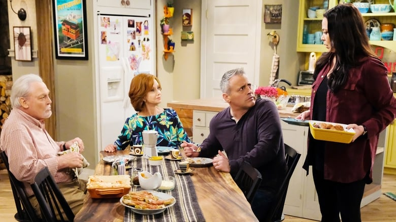 Man with a Plan: 1×15
