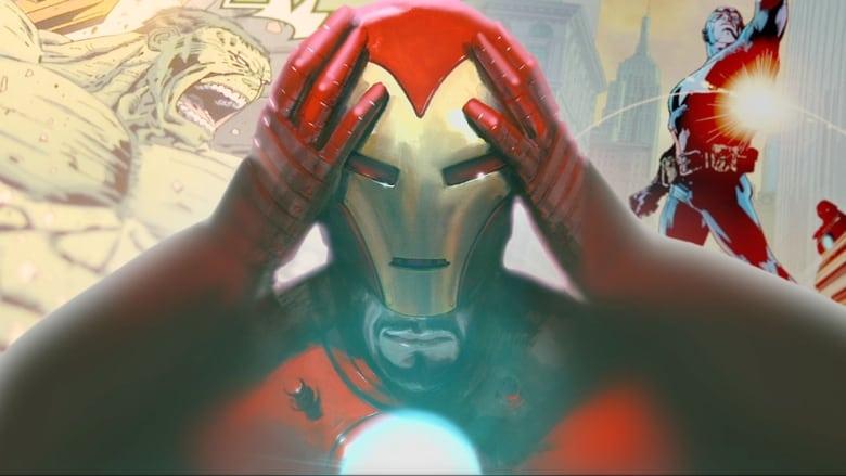 Marvel+Studios%3A+Assembling+a+Universe