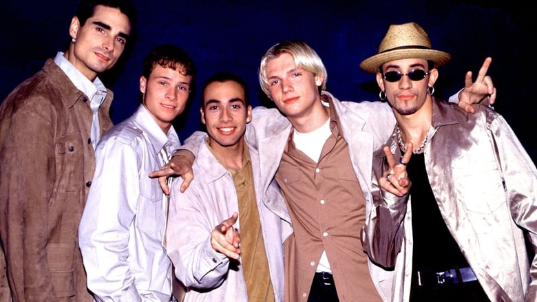 Watch Backstreet Boys: Homecoming: Live in Orlando Full Movie Online YTS Movies