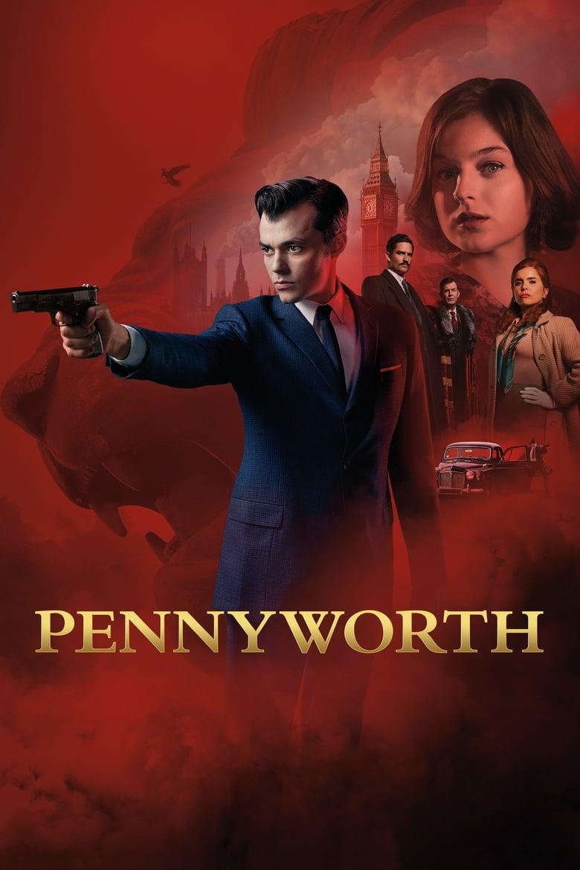 Pennyworth مترجم