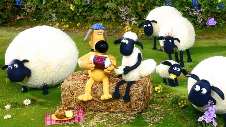 Watch Shaun the Sheep - Wash Day free