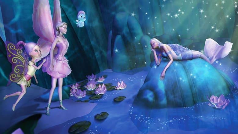 Barbie+Fairytopia%3A+Mermaidia