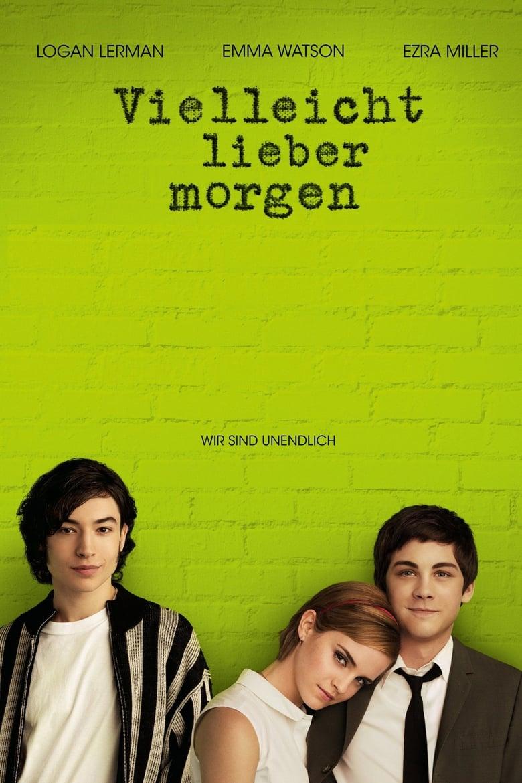 Vielleicht lieber morgen - Drama / 2012 / ab 12 Jahre