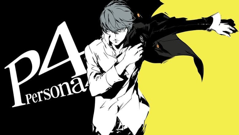 Persona+4+The+Animation