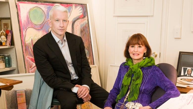 Watch Nothing Left Unsaid: Gloria Vanderbilt & Anderson Cooper Putlocker Movies