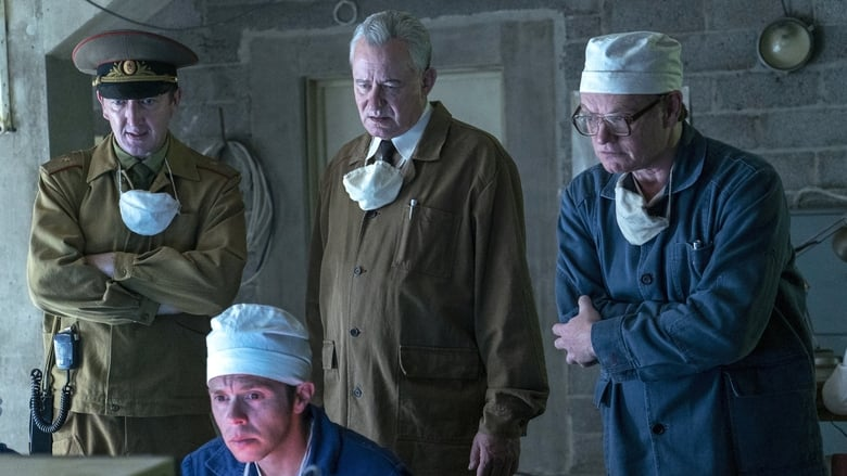 Chernobyl Season 1 Episode 4
