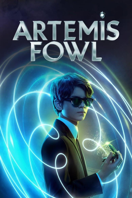 Artemis Fowl - Abenteuer / 2020 / ab 6 Jahre