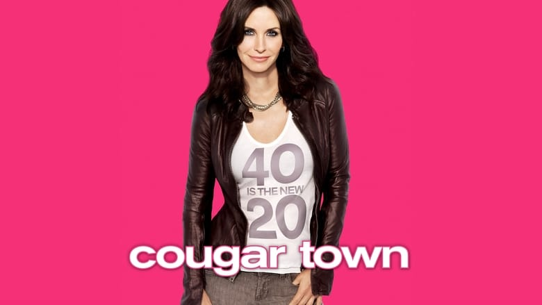 Cougar+Town