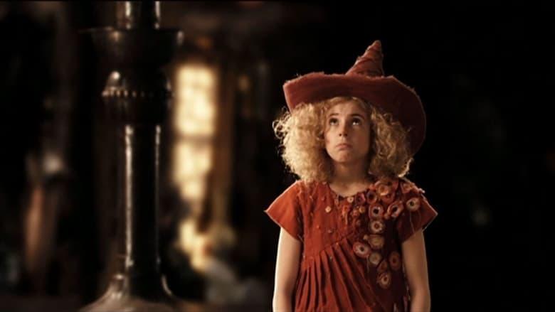 مشاهدة فيلم Fuchsia the Mini-Witch 2010 مترجم أون لاين بجودة عالية