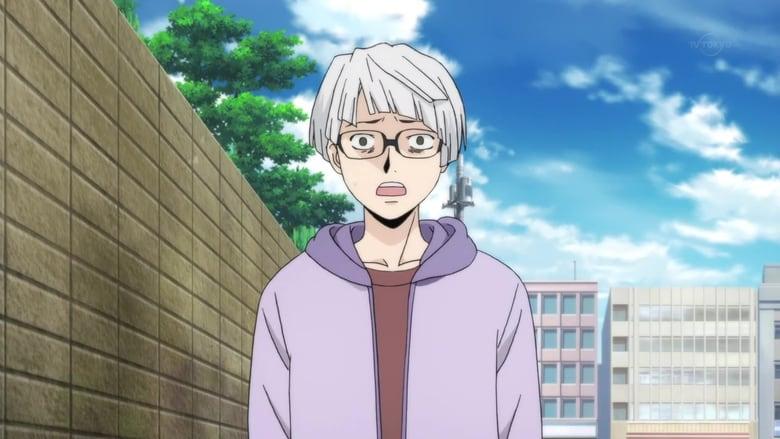 Saiki K Season 4 - 0425