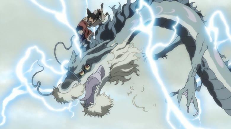 Legend+of+the+Millennium+Dragon