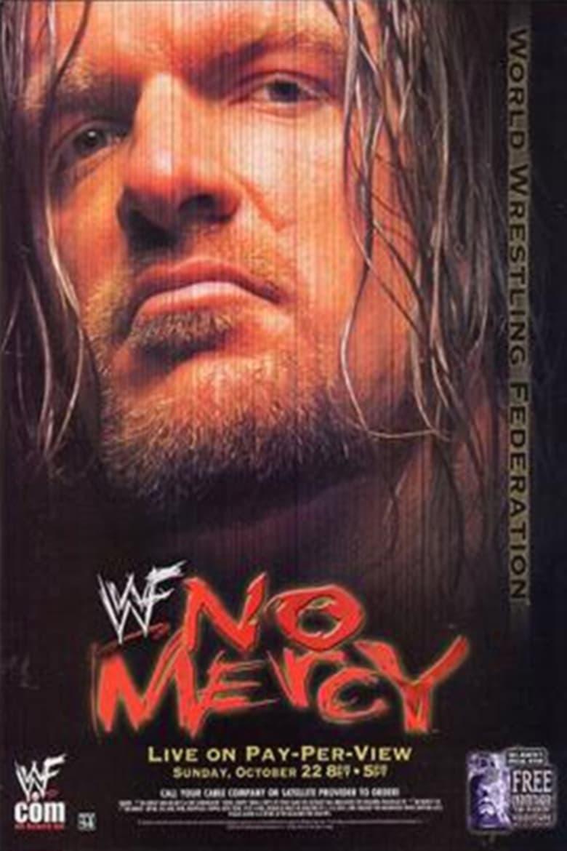 WWE No Mercy 2000 (2000)