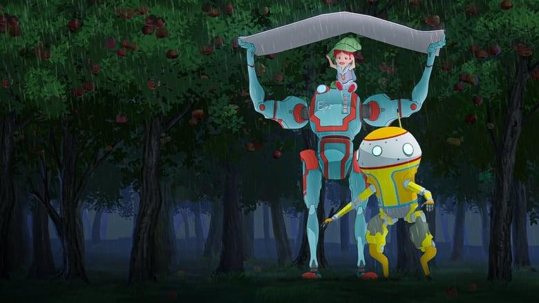 Edén (Temporada 1) WEB-DL 1080P LATINO/JAPONES/INGLES