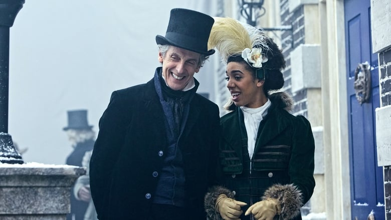 watch doctor who thin ice online free