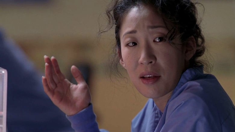 Grey's Anatomy Season 2 Episode 11