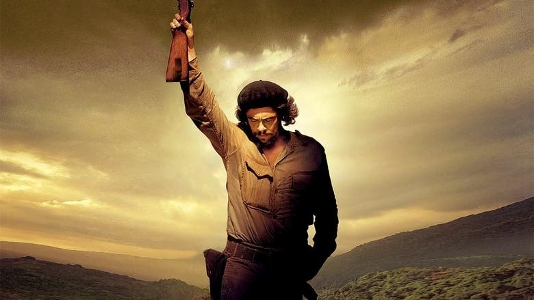 Che: Part Two (Che: Guerrilla)