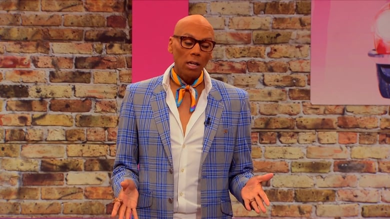RuPaul: Carrera de drags: 4×10