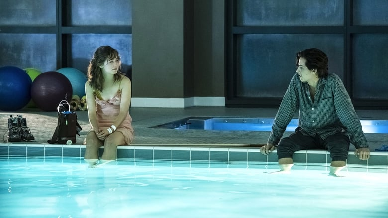 Watch Five Feet Apart 2019  Online English