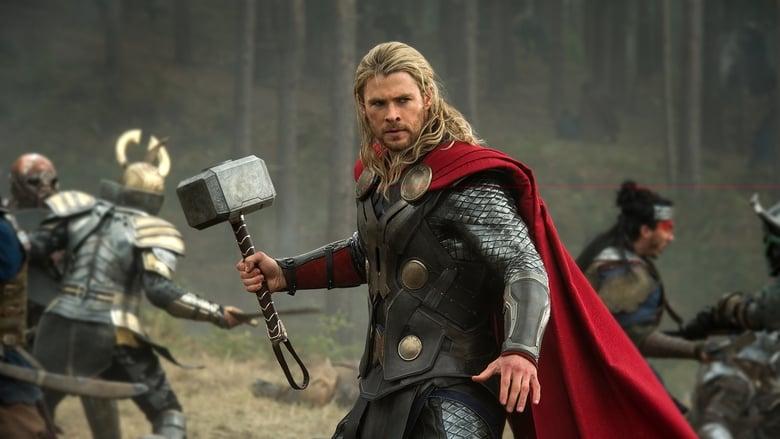 Thor The Dark Kingdom Imdb