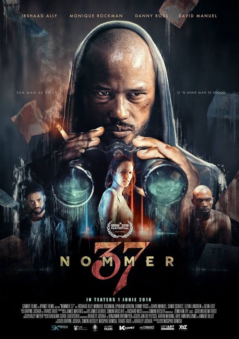 Number 37 Movie New Movies Coming Out