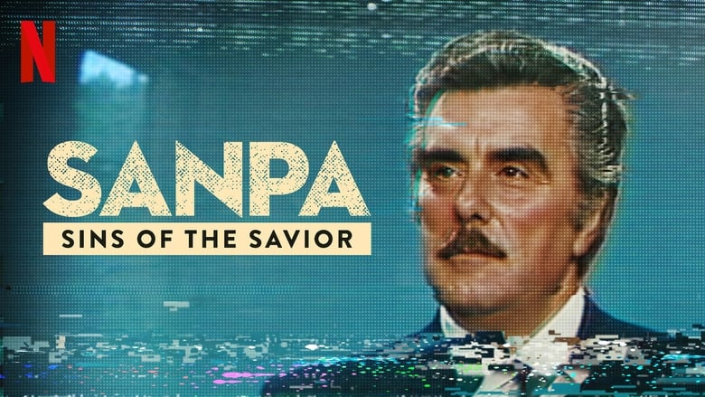 SanPa: Pecados de un salvador (2020)