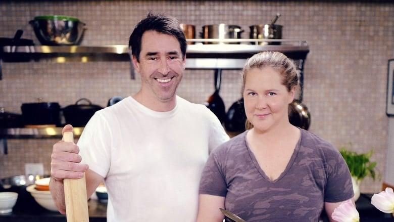 مشاهدة مسلسل Amy Schumer Learns to Cook مترجم أون لاين بجودة عالية